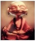 boudha Le sourire de l'âme