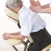 Massage mamie